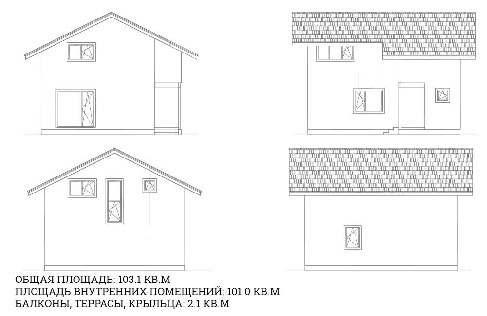 Жилой дом «Стандарт 100»