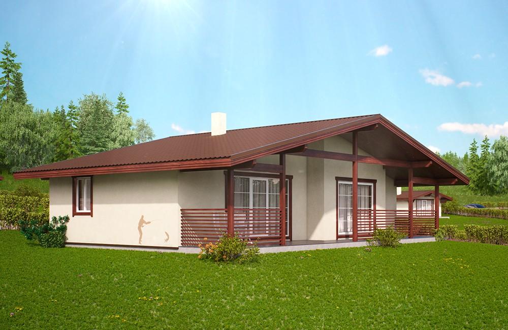 Жилой дом «Комфорт 75»