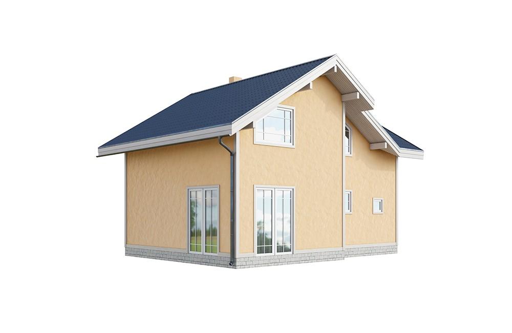 Жилой дом «Плюс 120»