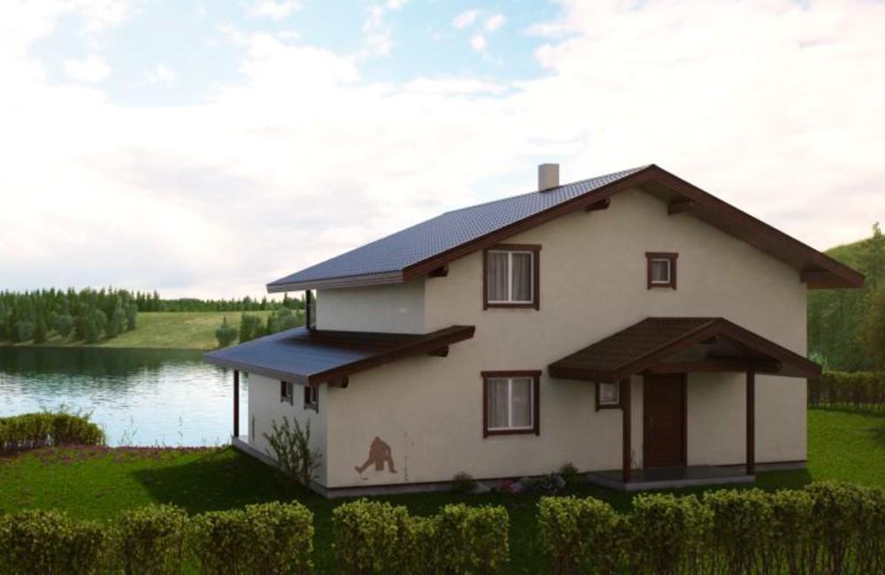 Жилой дом «Регуляр 140»