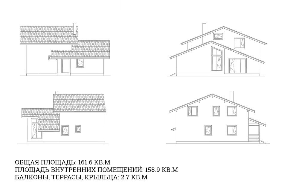 Жилой дом «Шуя 160»